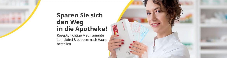 Rezepte bei apolux.de einlösen!