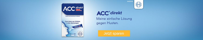 Jetzt ACC direkt 600 günstig online kaufen!