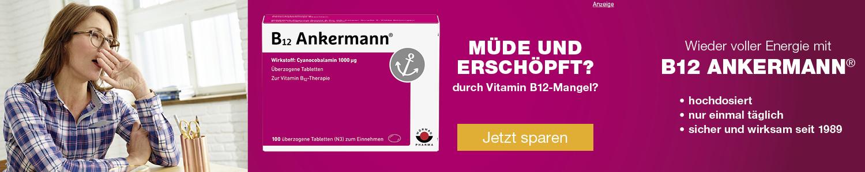 Jetzt Ankermann Produkte günstig kaufen!