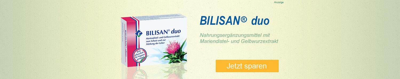 Jetzt Bilisan duo günstig online kaufen!