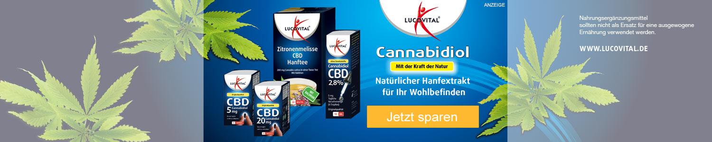 Jetzt Cannabidiol Produkte günstig online kaufen!