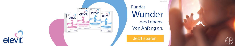 Jetzt Elevit-Produkte günstig online kaufen!