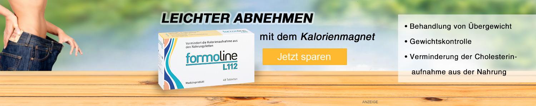 Jetzt Formoline L112 günstig online kaufen!