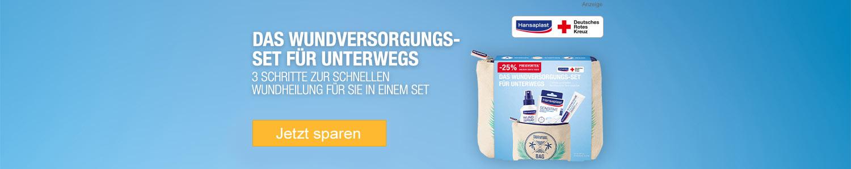 Jetzt Hansaplast günstig online kaufen!