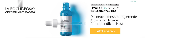 Jetzt La Roche Posay Hyalu B5 Serum günstig online kaufen!