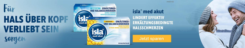 Jetzt Isla Med Akut Produkte günstig online kaufen!