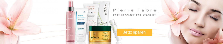 Jetzt Pierre Fabre-Produkte günstig online kaufen!