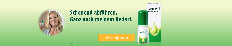 Jetzt Laxoberal Abführ-Tropfen günstig online kaufen!