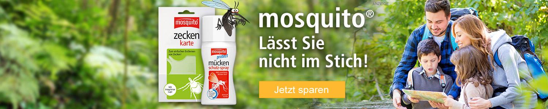 Jetzt Mosquito Produkte günstig online kaufen!