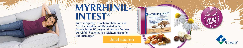 Jetzt Myrrhinil-intest günstig online kaufen!