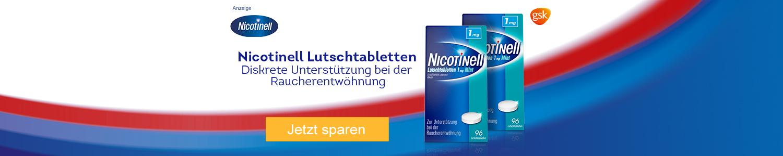 Jetzt Nicotinell günstig online kaufen!