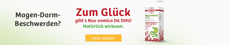 Jetzt DHU Produkte günstig kaufen!