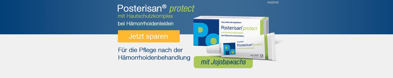 Jetzt Posterisan protect günstig online kaufen!
