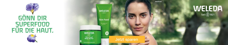 Jetzt Skin Food Produkte günstig online kaufen