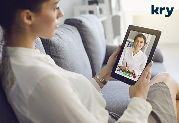 Die Vorteile Ihres Online-Arztes