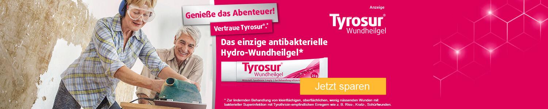 Jetzt Tyrosur günstig online kaufen!