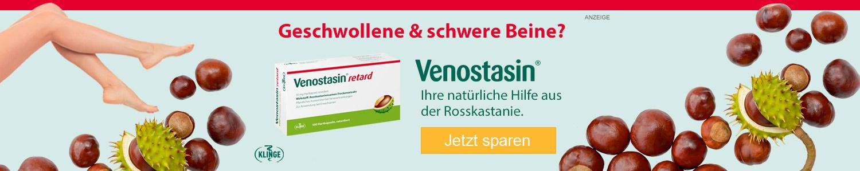 Jetzt Venostasin günstig online kaufen!