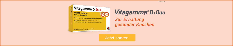 Jetzt Vitagamma günstig online kaufen!