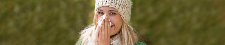 Nasenpflege