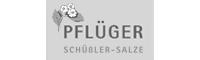 BIOCHEMIE PFLÜGER