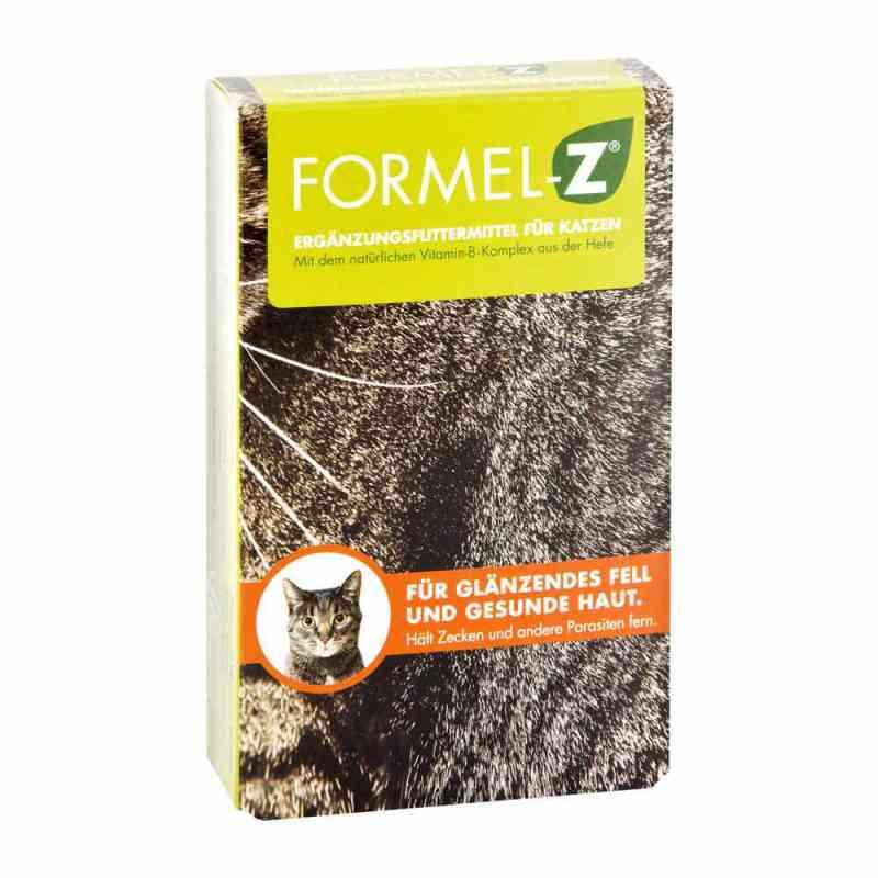 Formel Z für Katzen Tabletten  bei apolux.de bestellen