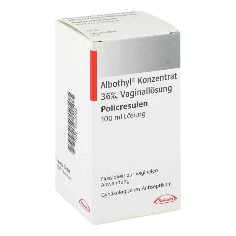 Albothyl Konzentrat  bei apolux.de bestellen