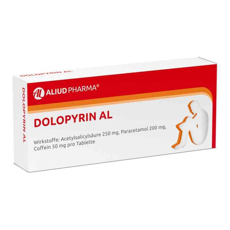 Dolopyrin AL  bei apolux.de bestellen