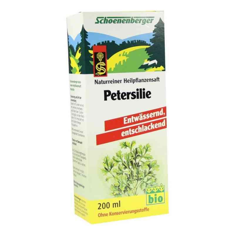 Petersilie Schoenenberger Heilpflanzensäfte  bei apolux.de bestellen