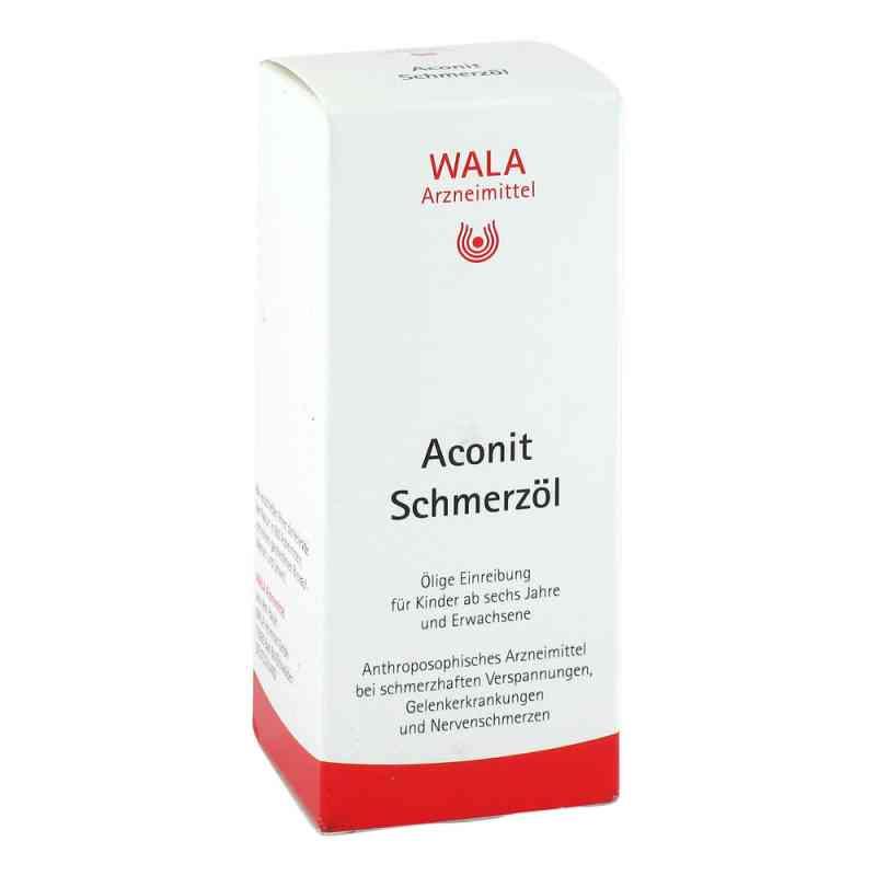Aconit Schmerzöl  bei apolux.de bestellen