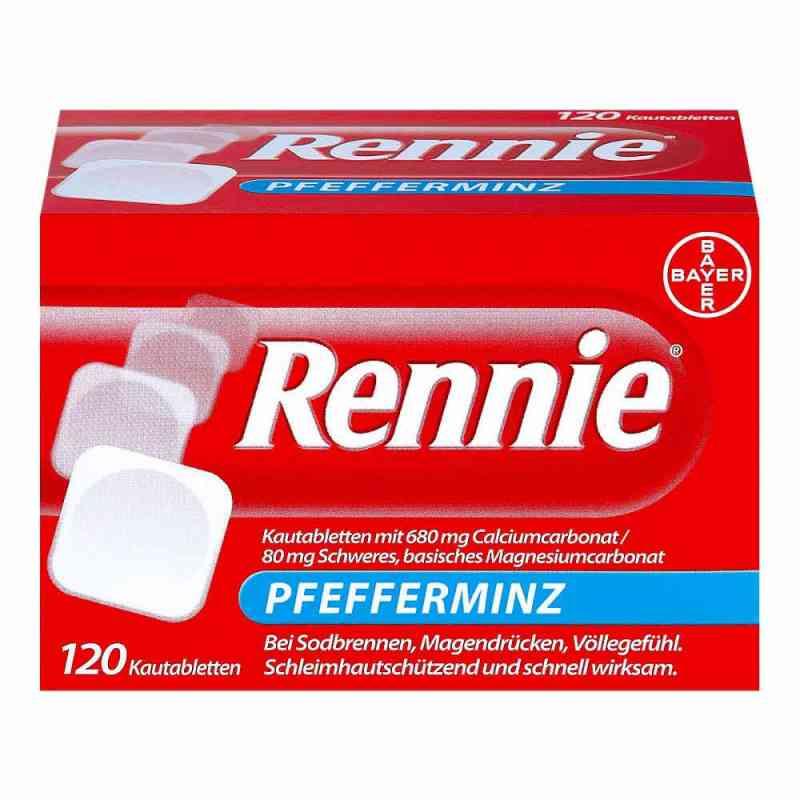 Rennie  bei apolux.de bestellen