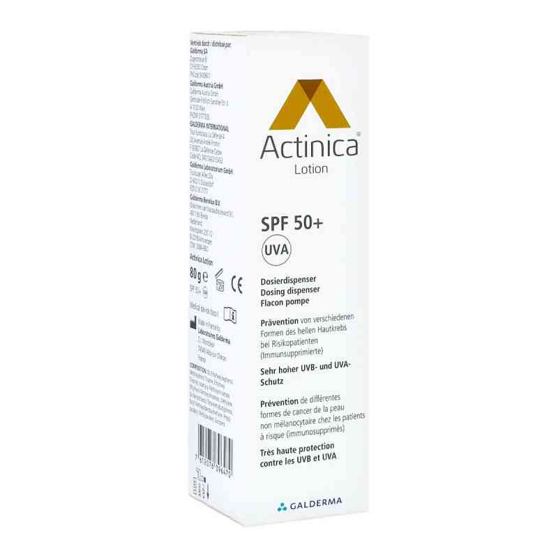 Actinica Lotion Dispenser  bei apolux.de bestellen