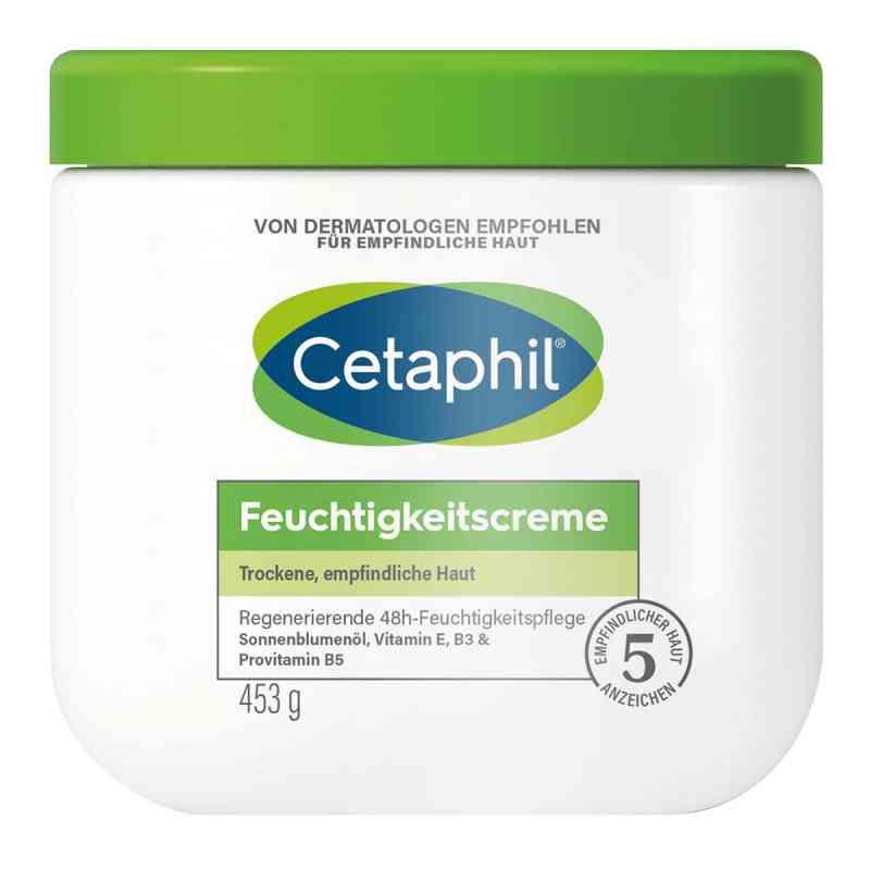 Cetaphil Feuchtigkeitscreme (453 g)  bei apolux.de bestellen