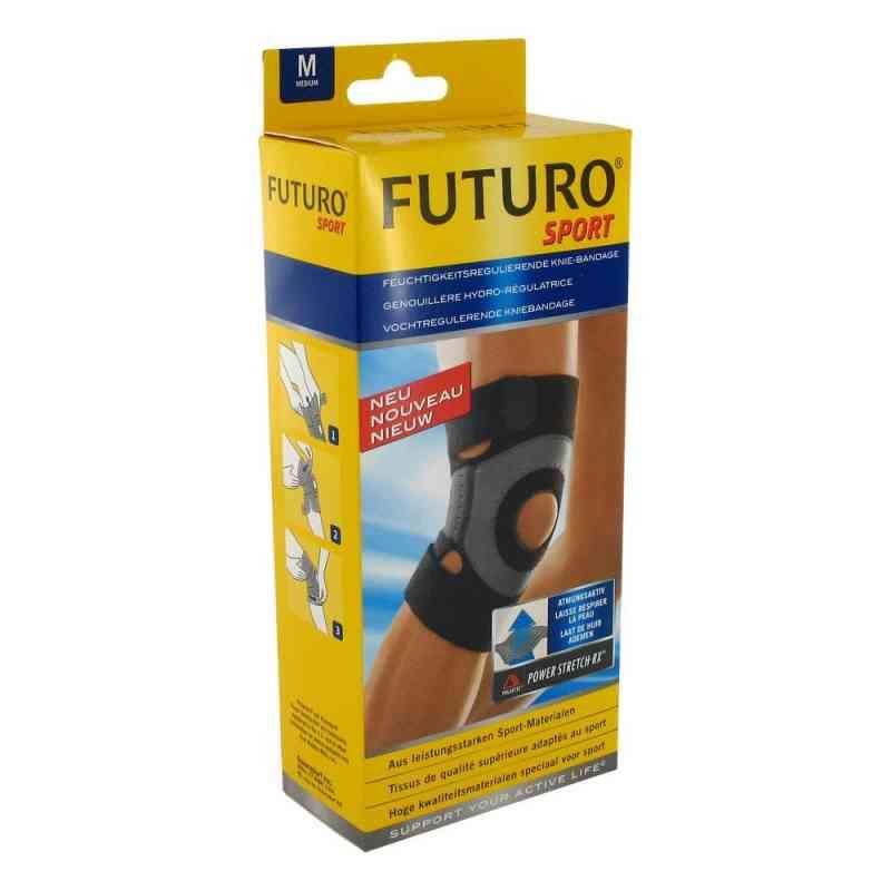 Futuro Sport Kniebandage M  bei apolux.de bestellen