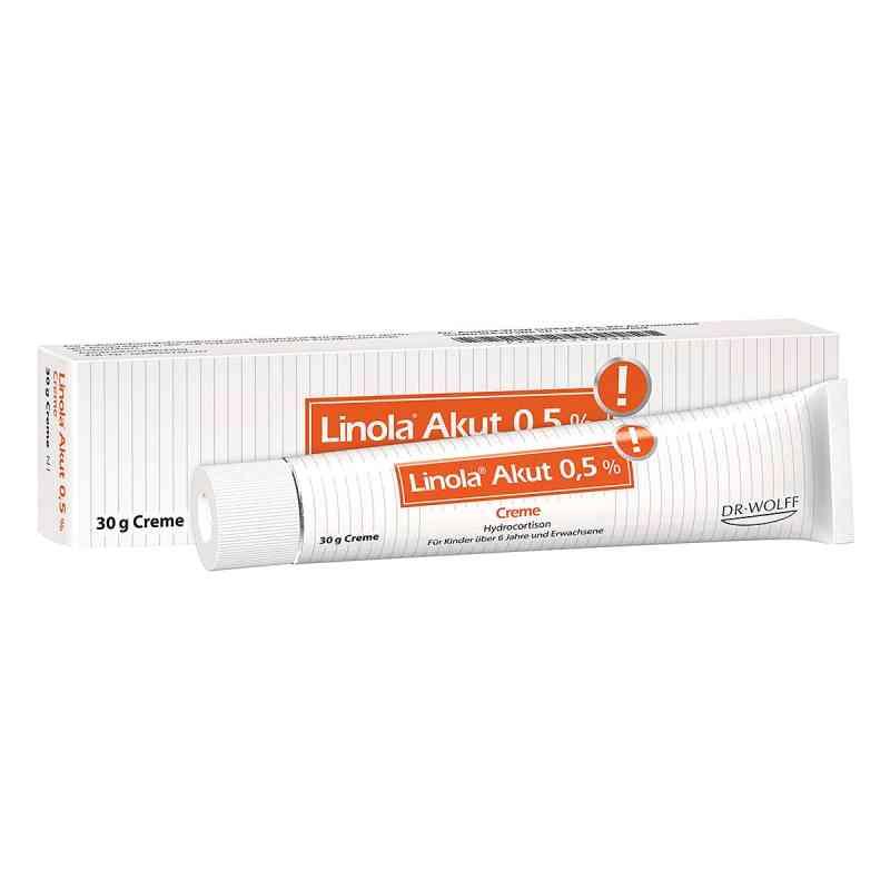 Linola Akut 0,5%  bei apolux.de bestellen