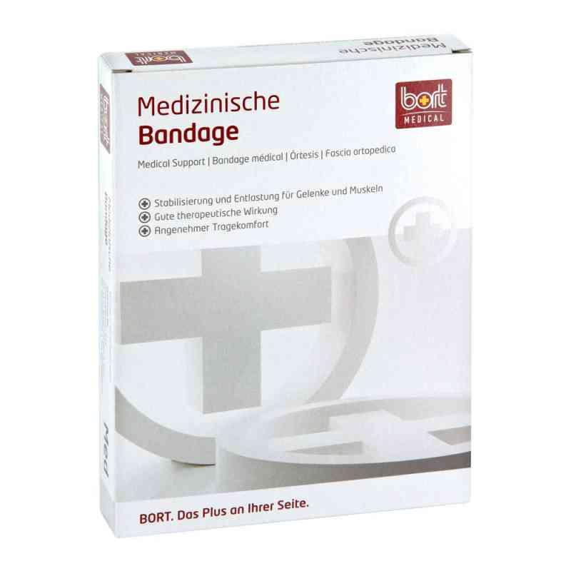 Bort Kniebandage medium  bei apolux.de bestellen