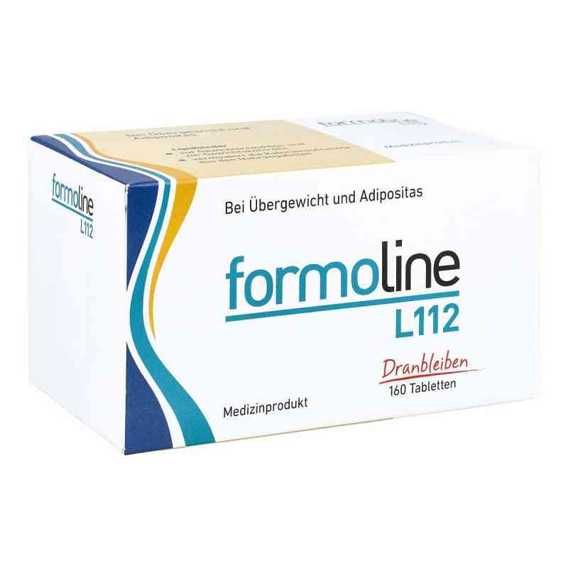 Formoline L112 dranbleiben Tabletten  bei apolux.de bestellen