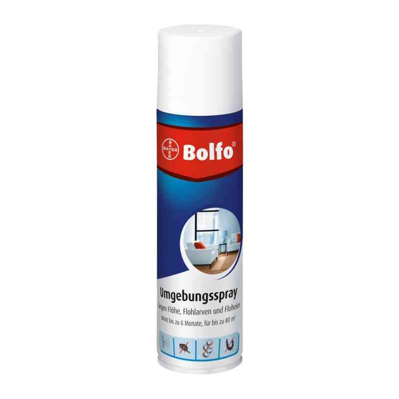 Bolfo Umgebungsspray  bei apolux.de bestellen