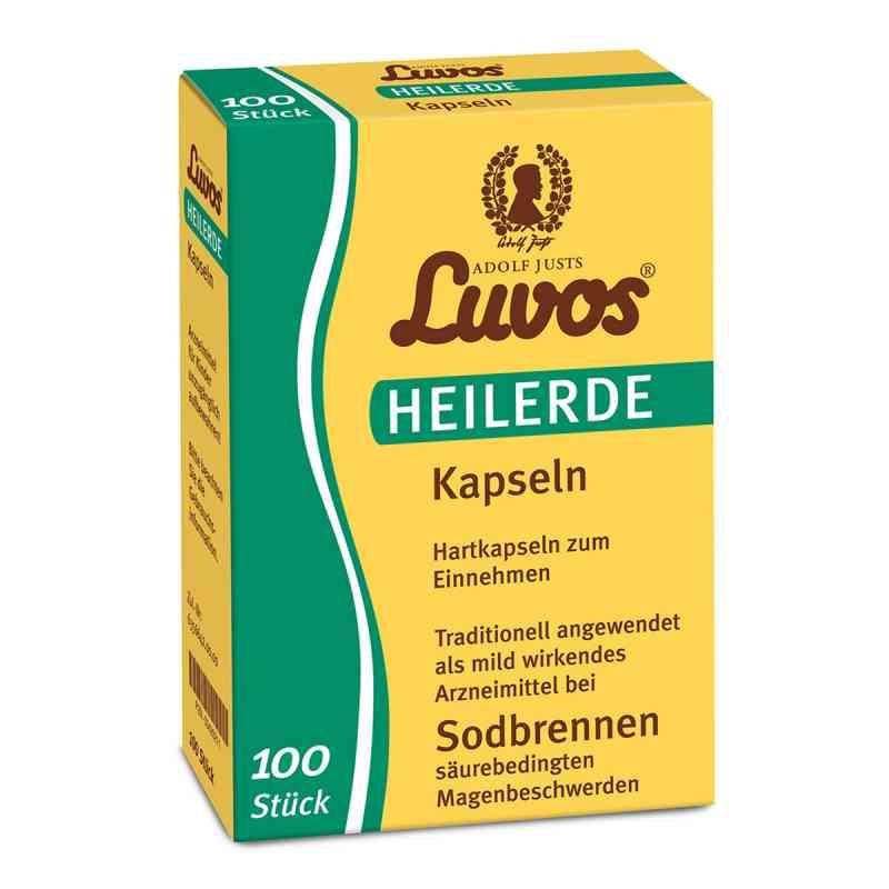 Luvos-Heilerde  bei apolux.de bestellen