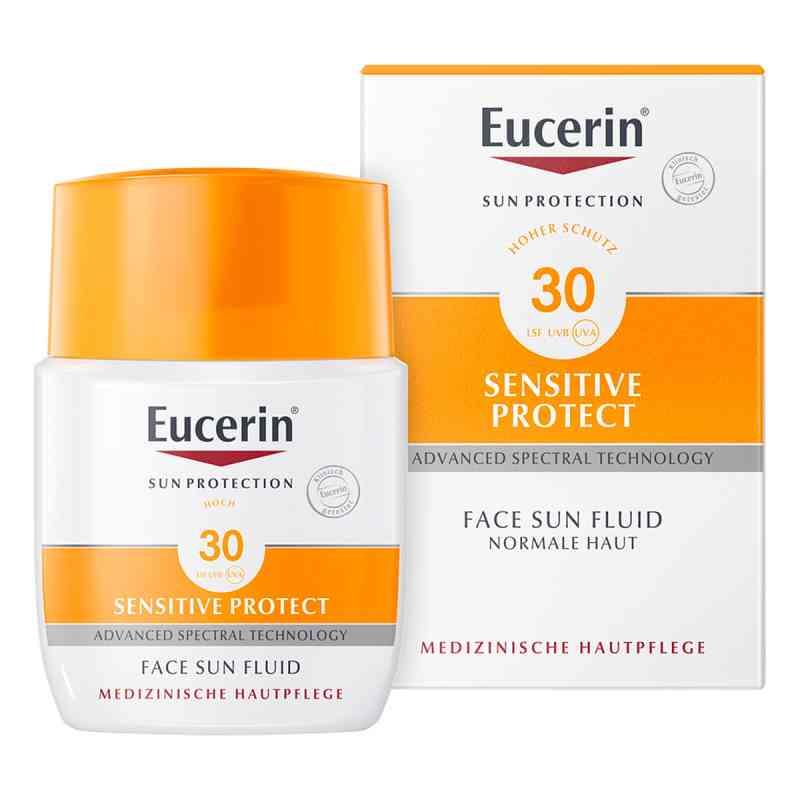 Eucerin Sun Fluid Lsf 30  bei apolux.de bestellen