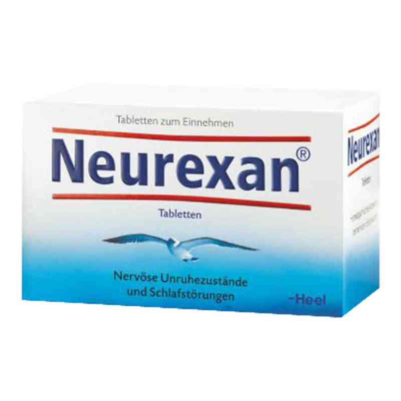 Neurexan Tabletten  bei apolux.de bestellen