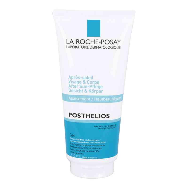 Roche Posay Posthelios Apres-soleil Milch bei apolux.de bestellen