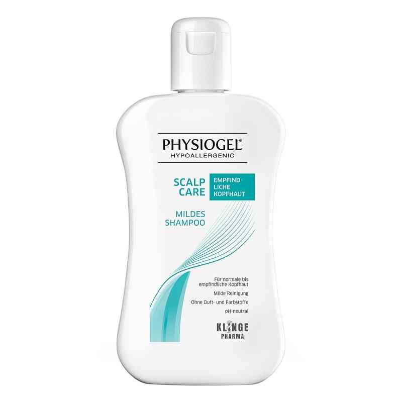 Physiogel Scalp Care Mildes Shampoo  bei apolux.de bestellen