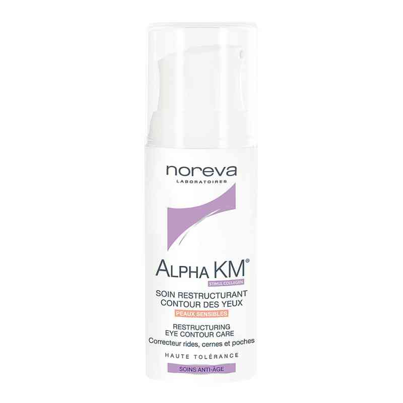 Alpha Km empfindliche Haut Augen Gel  bei apolux.de bestellen