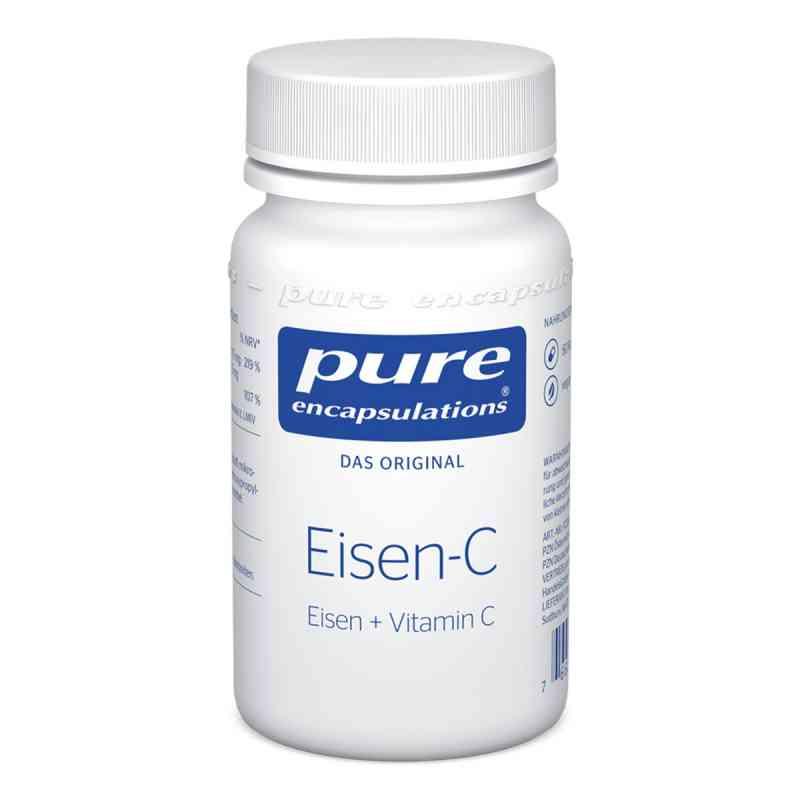 Pure Encapsulations Eisen C Kapseln  bei apolux.de bestellen