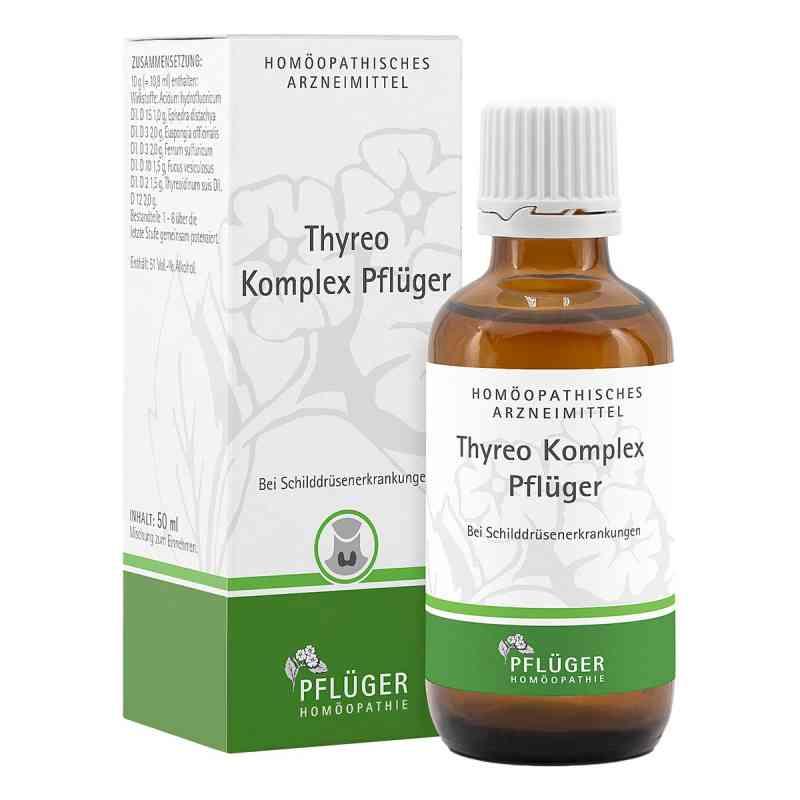 Thyreo Komplex Pflüger bei apolux.de bestellen
