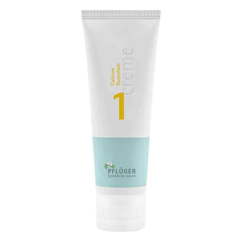Biochemie Pflüger 1 Calcium fluor. Creme  bei apolux.de bestellen