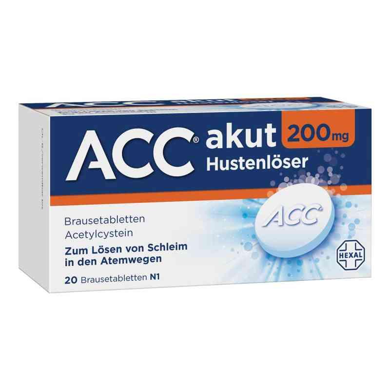 ACC akut 200mg Hustenlöser  bei apolux.de bestellen