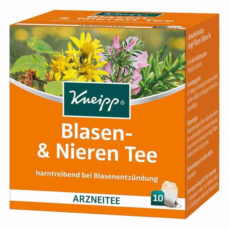 Kneipp Blasen- und Nieren-Tee  bei apolux.de bestellen