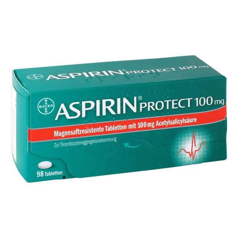 Aspirin protect 100mg  bei apolux.de bestellen