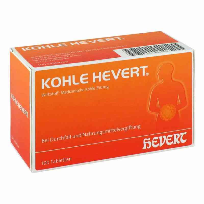Kohle-Hevert  bei apolux.de bestellen